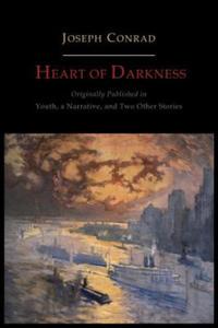Heart of Darkness - 2854992657