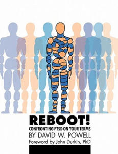 REBOOT! Confronting PTSD on Your Terms - 2826820288