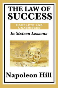 Law of Success - 2826789667