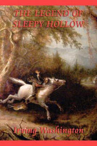 Legend of Sleepy Hollow - 2826827158