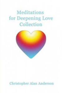 Meditations for Deepening Love - Collection - 2826677158