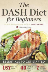 Dash Diet for Beginners - 2826648494