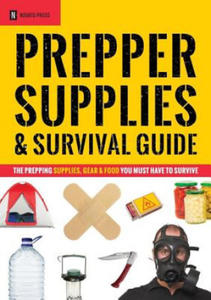 Prepper Supplies & Survival Guide - 2826751998
