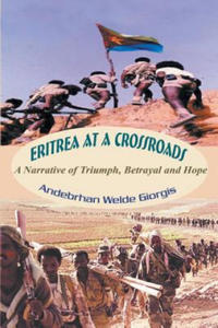 Eritrea at a Crossroads - 2862093074