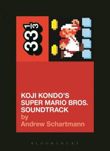 Koji Kondo's Super Mario Bros. Soundtrack - 2847388857