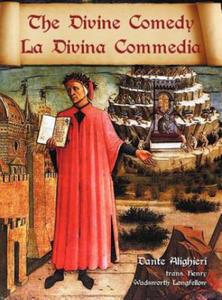 Divine Comedy / La Divina Commedia - Parallel Italian / English Translation - 2904307689