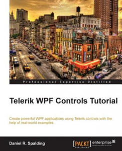 Telerik WPF Controls Tutorial - 2890834938