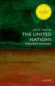 United Nations: A Very Short Introduction - 2854347598