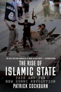 Jihadi's Return - 2826854971
