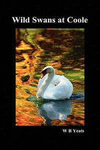 Wild Swans at Coole - 2826764581