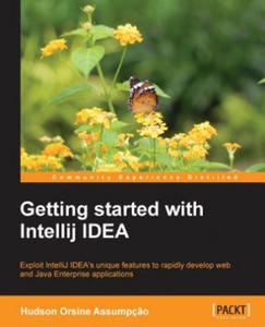 Getting started with IntelliJ IDEA - 2897829373