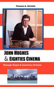 John Hughes and Eighties Cinema - 2854432005
