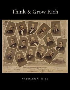Think and Grow Rich - 2826636347