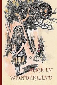 Alice's Adventures in Wonderland - 2843494046