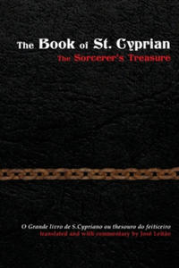Book of St. Cyprian - 2843906525