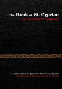 Book of St. Cyprian - 2839138911