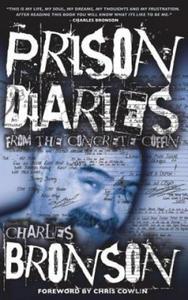 Prison Diaries - 2826637069
