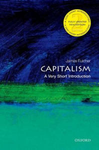 Capitalism: A Very Short Introduction - 2827027562