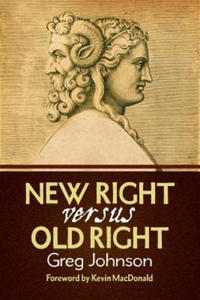 New Right vs. Old Right - 2850277461