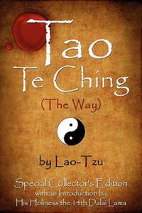 Tao Te Ching (The Way) by Lao-Tzu - 2826791902