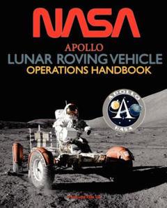 Apollo Lunar Roving Vehicle Operations Handbook - 2861986735