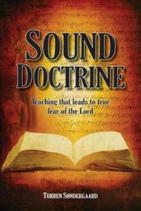 Sound Doctrine - 2826750154