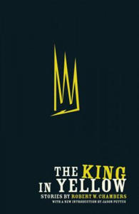 King in Yellow - 2866074467