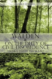 Henry David Thoreau - Walden - 2856491792