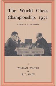 World Chess Championship 1951 Botvinnik V. Bronstein - 2843903670