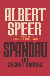 Spandau the Secret Diaries - 2854188398