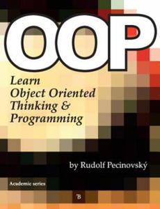 OOP - Learn Object Oriented Thinking and Programming - 2826875168