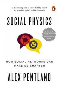 Social Physics - 2841418472