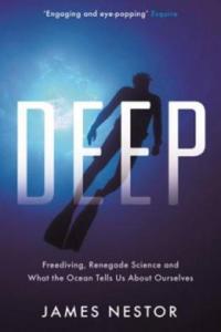 Kniha Deep - 2826776612