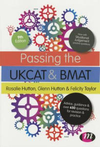 Passing the UKCAT and BMAT - 2839137795