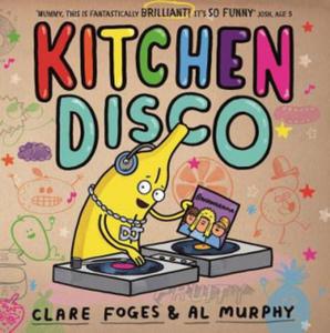 Kitchen Disco - 2826877692