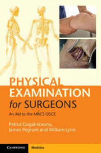 Physical Examination for Surgeons - 2826679817