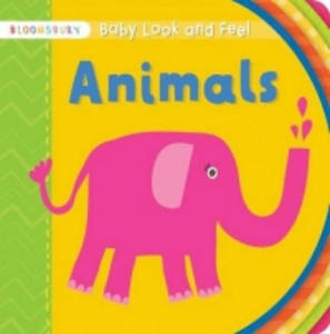 Baby Look and Feel Animals - 2854358280