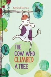 Cow Who Climbed a Tree - 2854358307