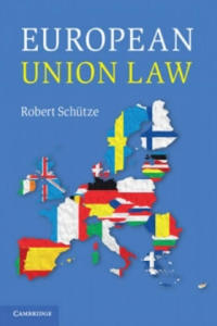 European Union Law - 2826726723