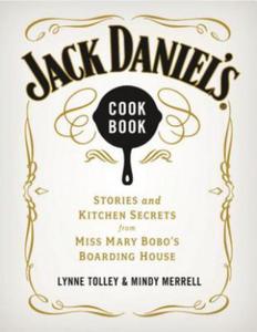 Jack Daniel's Cookbook - 2826774590