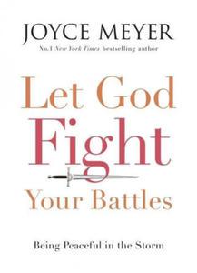 Let God Fight Your Battles - 2854494954