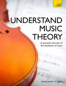 Understand Music Theory: Teach Yourself - 2861870532