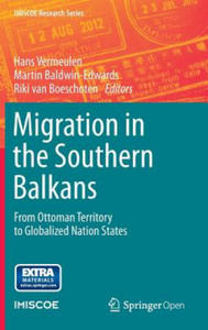 Migration in the Southern Balkans - 2854236889