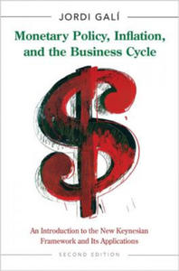 Monetary Policy, Inflation, and the Business Cycle - 2854352222