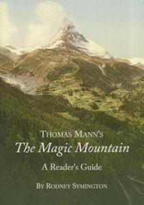 Thomas Mann's The Magic Mountain - 2864211639