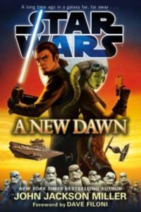 Star Wars: A New Dawn - 2826670674