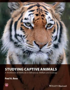 Studying Captive Animals - 2826996585