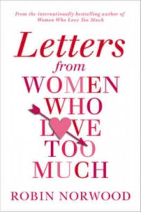 Letters from Women Who Love Too Much - 2863889291