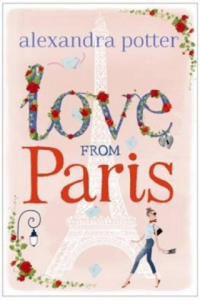 Love from Paris - 2826624470