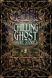 Chilling Ghost Short Stories - 2827124790